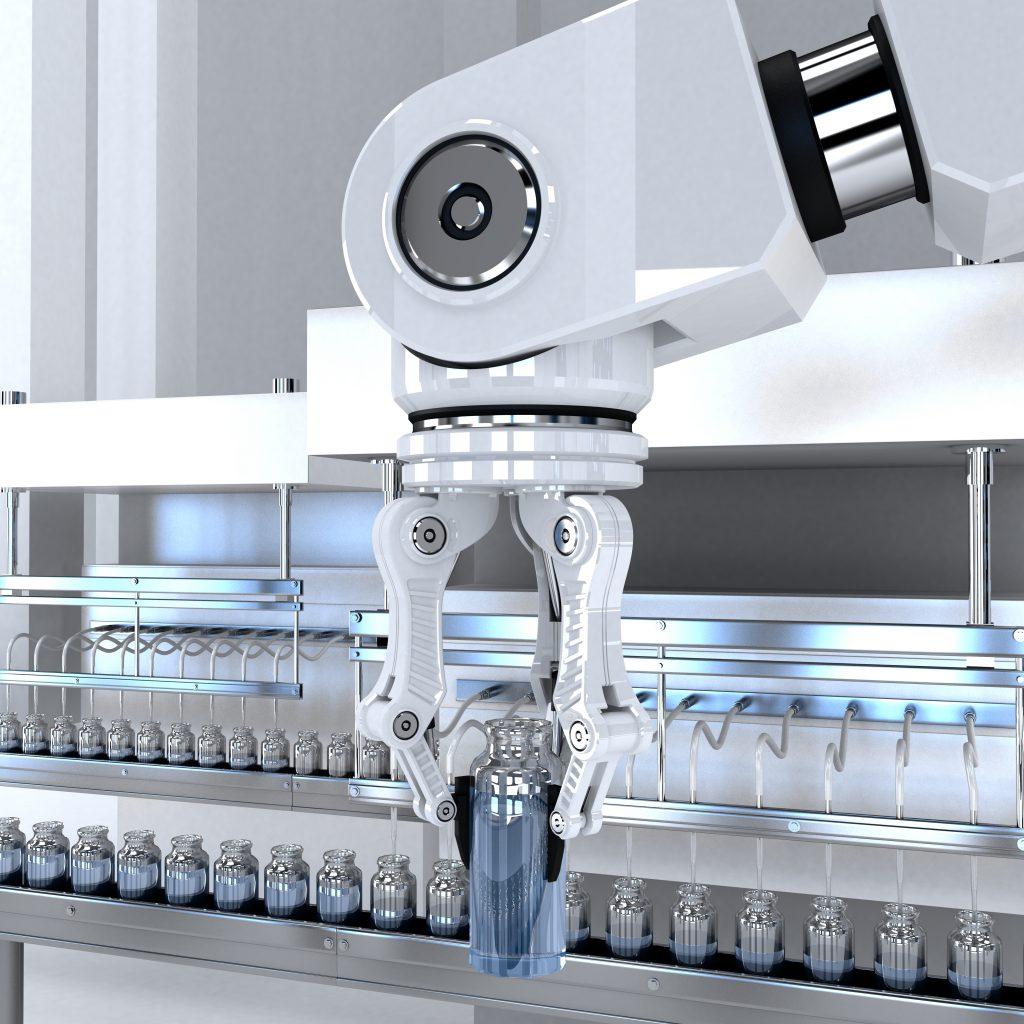 Pro.f.I Wolfsburg - Roboterprogrammierung